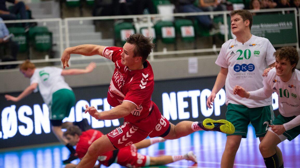 HC Midtjylland - Aars HK