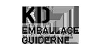 KD Emballage Guiderne