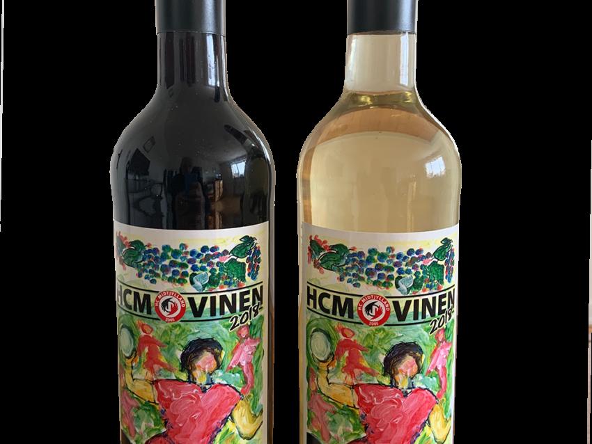 HCM Vinen