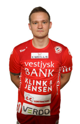 10. Jonas Langerhuus