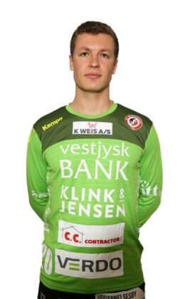 20. Frederik Hummelmose
