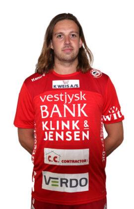 5. Mathias Petersen