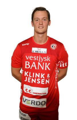 6. Kasper Fruerlund Kristiansen