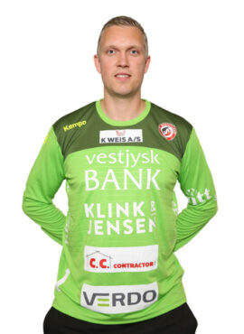 1. Rene Villadsen