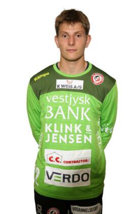 12. Hans Christian Borg