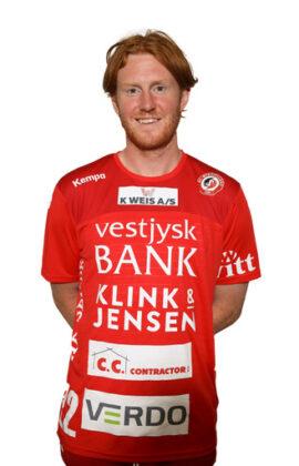 22. Andreas Madsen