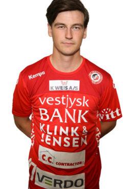 27. Jonathan Sørensen
