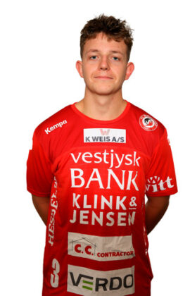 3. Bertram Simonsen