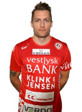 35. Kasper Kvist