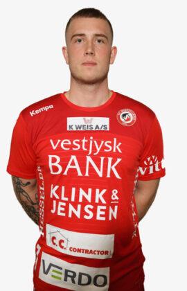 7. Sebastian Jensen